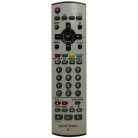 کنترل تلویزیون پاناسونیک 109 تک ردیف